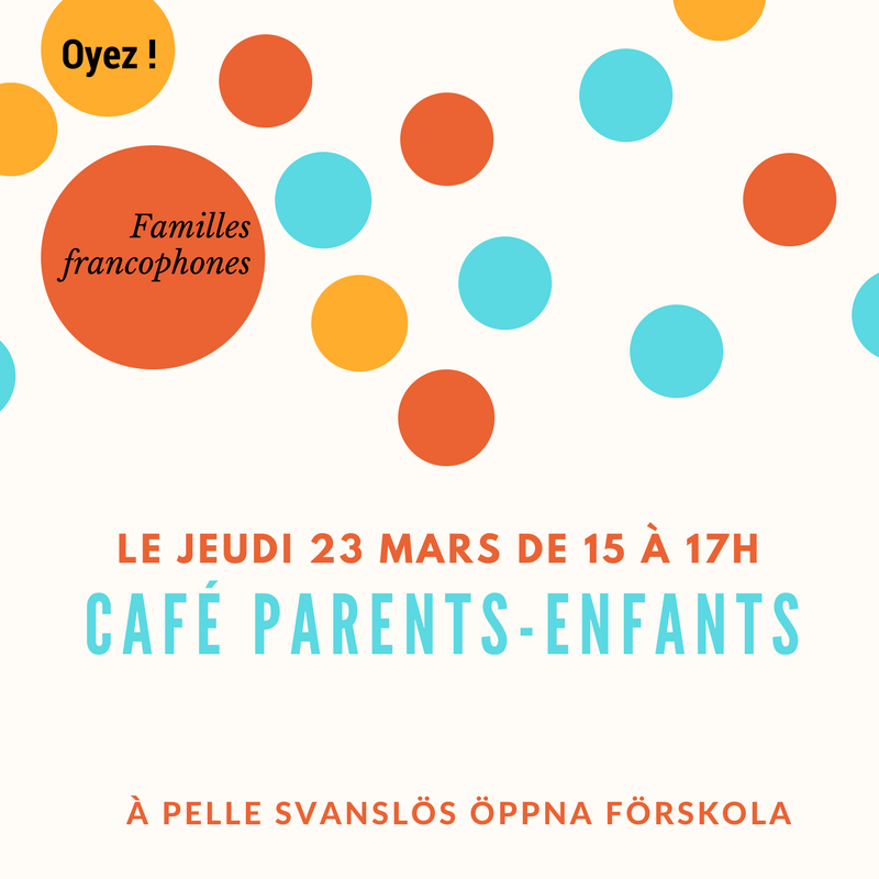 You are currently viewing French group at Svanslös