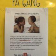 Svanslös ❤️ Uppsala Barn- & Babylab