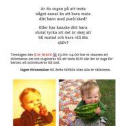 BLW-info
