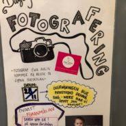 Fotografering 28/11 Skriv upp dig på listan, här på öppna förskolan.
